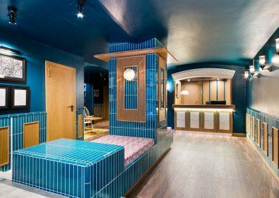 Hôtel Call – Chambre réception -min