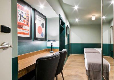 Hotel Call – Doppelzimmer + Zusatzbett