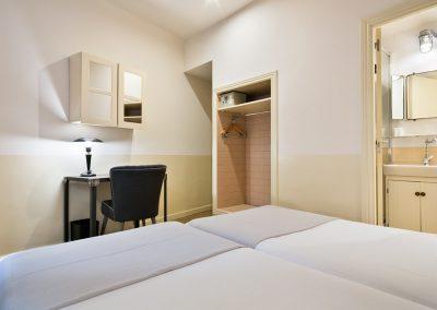 Hotel Call – Doppelzimmer