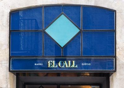 Hotel Call - Facade